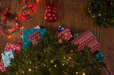 Custom holiday socks make great gifts for your employees. We pulled together some of the most creative holiday socks we've made to get you inspired.