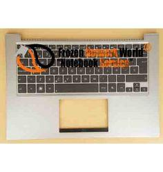 Asus ux32v klavye