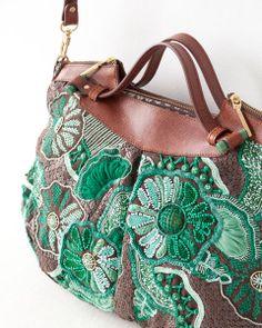 JAMIN PUECH DEBRA bag