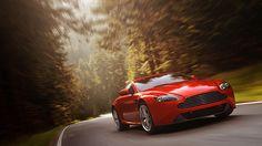 2012 Aston Martin V8 Vantage - MensJournal.com