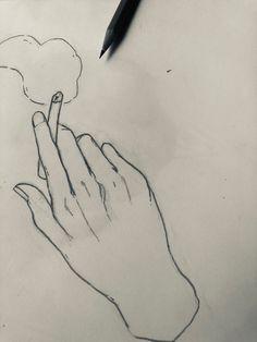 #pencildrawing #simple #pencildrawingideas Pencil Drawings, The Past, Sketches, Simple, Art, Drawings, Art Background, Kunst, Performing Arts