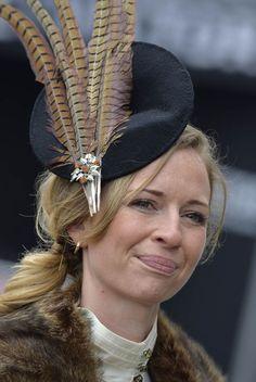333251b7073 Cheltenham Festival 2014 - Pheasant Hat