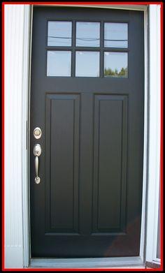 Front Door Colors Pink Front Door Designs That Inspire Shelterness. Doors, Exterior Doors, Cool House Designs, Home Look, Door Handles, Painted Front Doors, Glass Door, Black Shutters, Wood Front Doors