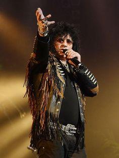 best lead singers in rock