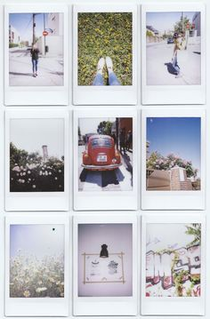 Instax Day Instax Mini 8 :: giveaway Mais