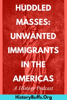 America prides itself on being a country of immigrants – after all, everyone in the United States is the descendant of an immigrant, whether forced and free, unless they are Native American. Americans believe that we offer a place of welcome so much that we emblazoned it onto the Statues of Liberty with those famous lines about the poor, tired, and huddled masses. But like most things in history, the real story is a lot more complicated. The history of those who were turned away at the…