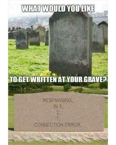 It would take some balls to do this --------------- IGNORE TAGS --------------- #gaming #videogames #gamingmemes #gaminghumor #playstation #ps4 #xbox #xboxone #playstation4 #steam #switch #nintendo #nintendoswitch #multiplayer #pvp #onlinegaming #xboxlive #xbl #psn #playstationnetwork #death #respawning #grave