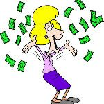 Lottery Clip Art and Photos.