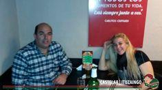 Miércoles mitad de semana con amigos en Lo de Carlitos Castelar   Ituzaingo