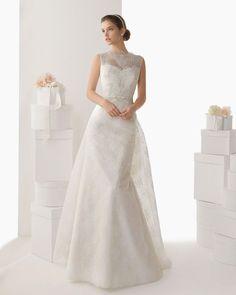 Best Rosa Clara: 35+ Beautiful Wedding Dresses Collection  https://oosile.com/rosa-clara-35-beautiful-wedding-dresses-collection-8871