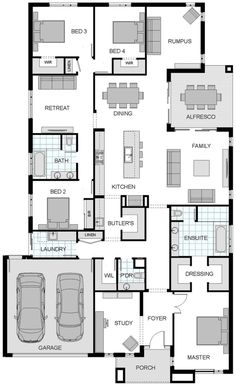 Floorplan by linda