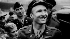 "Known as ""The Candy Bomber"" during the 1940s Berlin Airlift, Gail Halvorsen sparked a movement when he started dropping candy tied to parachutes out of his airplane window to children below. ..."