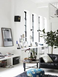 #living space