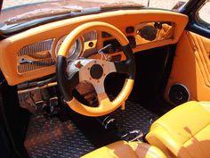 VW Sedan 93