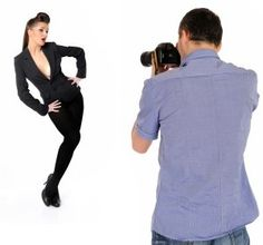 Photography Tip: Posing Tips