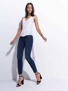 Stitch Fix Denim