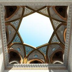 Islamic Architecture, Ceiling Design, Mosque, The Expanse, Exterior, Outdoor, Doors, Decoration, Creative