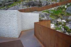 National Tourist Route Trollstigen | Norway | Reiulf Ramstad Architects
