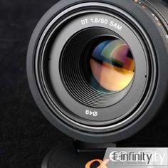 Sony SAL DT 50mm f/1.8 SAM (SAL50F18)