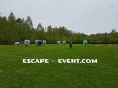 #bumperballs #bubbleball #falun #escapeludvika #dalarna #sverige #spela #svensexa