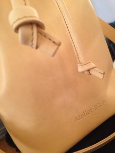 Pure Bag Nature by Atelier S&R