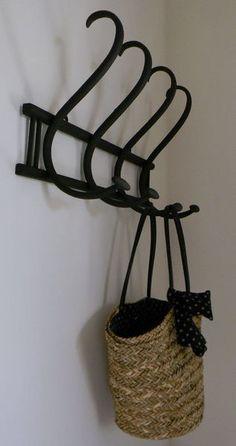 Oversize hooks