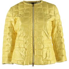 Piumino iniettato leggero con collo taglio Chanel - € 124,90 | Nico.it - #nicoit #moda #fashion #ss15 #springsummer #spring #summer #fashionista #love #bestoftheday #me #outfit #lookoftheday #picoftheday #newcollection #newarrivals #piumino #madeinitaly