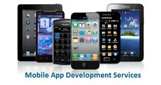Mobile Apps Development Services – Not a Kid's Game Anymore!