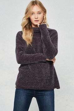 8e02a962974 Definitely one of the softest and most comfortable sweaters you will ever  own! Available in