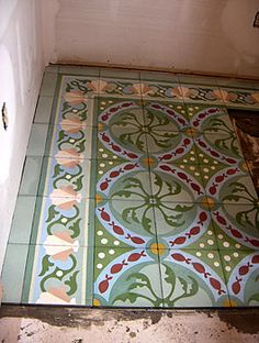 1000 Images About Cementine On Pinterest Cement Tiles