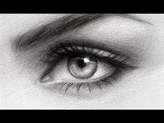 Videolu, Kara Kalem Göz Nasıl Çizilir? , #karakalemyüzçizimi #karakalemdersleri #karakalemnasılçizilir #karakalemyapma , Kara kaleme ilgi duyanlar, yeni başlayanlar için güzel bir video hazırladık. Videoda kara kalem göz o kadar güzel çizilmiş ki sanki gerçek g...
