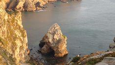 Cabo da Roca #cabodaroca #portugalia #koniecswiata #portugal #lizbona #lisboa Cabo, Portugal, Water, Blog, Outdoor, Lisbon, Gripe Water, Outdoors, The Great Outdoors