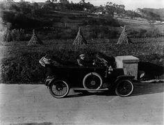 O Morrazo, 1926