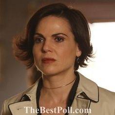 Lana Parrilla (Once Upon a Time)