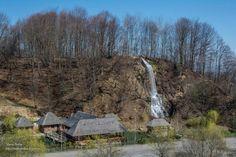 Mara waterfall fotografii de Marius Podină