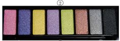 1PCS Maquiagem Brand New 8 Colors Chocolate Eyeshadow Palette Glamorous Smokey Bar Naked Eye Shadow Palette Makeup