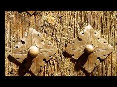 Fotos de: Toledo - Forja - Los clavos como elementos decorativos