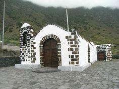 Sabinosa, isla de El Hierro