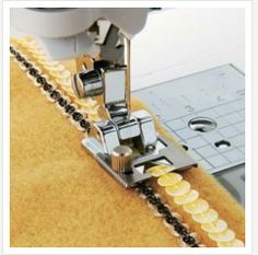 Get the most out of your sewing machine with the right accessories. hobbysew offers a huge range of sewing machine accessories for a cheaper price! Sewing Machines Best, Sewing Machine Parts, Techniques Couture, Sewing Techniques, Sewing Tools, Sewing Hacks, Learn Sewing, Sewing Ideas, Sewing Machine Accessories
