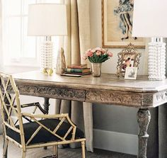 South Shore Decorating Blog: Monday Eye Candy: Serious Room Love