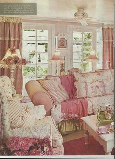 Thrift Stores Idaho Falls >> Rachel Ashwell shabby chic | Shabby Chic | Pinterest | Shabby, Living rooms and Rustic cottage