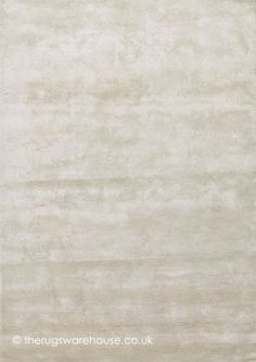 Bamboo Ivory Rug A Luxurious Heavyweight Plain With Very Dense And Deep Pile