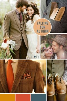 Alternative groom dress ideas natural ethical ethereal woodland outdoor wedding
