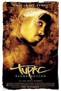 Tupac: Resurrection (2003) Oscar
