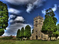 Ian Parry Photography: Winslow Church