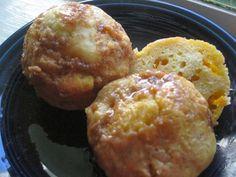 All my Recipes | Peach Streusel Muffins