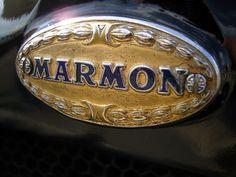 Marmon car logo