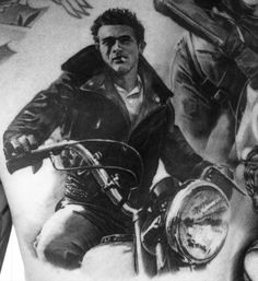 1000 images about james dean tattoo on pinterest james dean tattoo james dean and ace tattoo. Black Bedroom Furniture Sets. Home Design Ideas