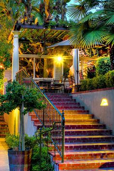 ~~Prado Restaurant, Balboa Park - San Diego, California by Michael in San Diego, California~~