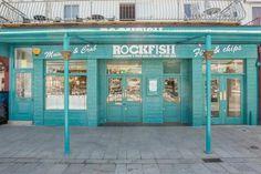Rockfish, Dartmouth